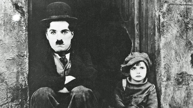 "SUPERPROD adapts Charlie Chaplin's masterpiece ""The Kid"" with FilmNation, Bidibul Productions and Big Beach."