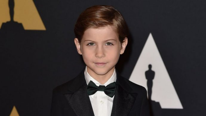 Jacob Tremblay Voicing Animated Charlie Chaplin Update 'The Kid'